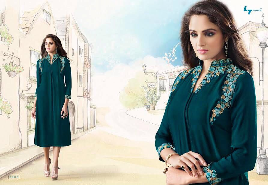 LT DESIGNER TOPS BRIDAL GEORGETT TOPS STYLISH WHOLESALE BRANDED COOL TOPS