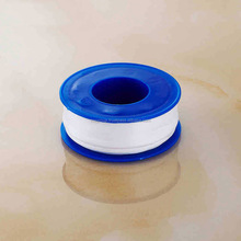 PTFE White Sealing Tape (0.1mm Thick)