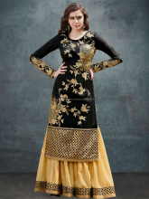New Indian dress / Anarkali suits dresses