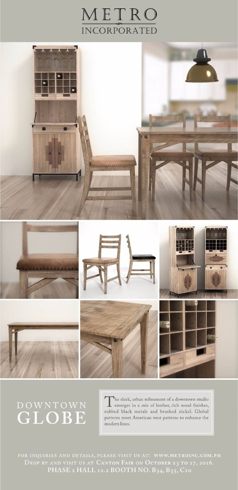 Bar and Dinning Furniture