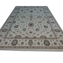 Handmade Vintage Floral Print Rugs Soft Touch Best Quality Rug for luxury home/office/hotel