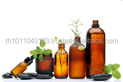 Pure Bergamont essential Oil 100% distilled thailand