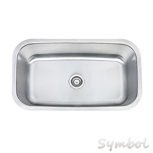 cUPC Certificate 304 high quality stainless steel kitchen water sink