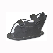 Orhtopedic-Molded Rocker Cast Shoe