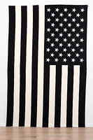 American Flag Hippie Tapestry Wholesale Wall Hanging Indian Bohemian Bedspread Tapestries Throw