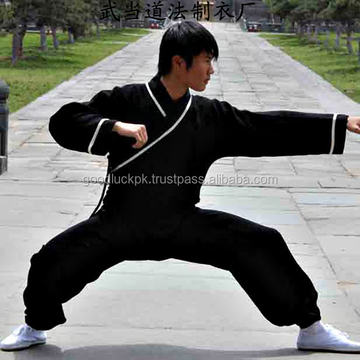 wholesale kung fu uniform - Kung Fu Uniform/100% cotton training martial arts