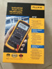 Fluke Digital Multimeter 87V FLUKE Industrial Multimeter delivers accurate frequency measurements