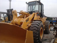 Competitive Price Used CAT 966F Loader / Best Price Caterpillar Wheel Loader Machine