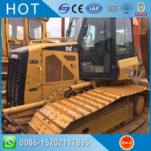 GOOD QUALITY JAPAN D5K LGP USED CAT BULLDOZER SALE PRICE CHEAP