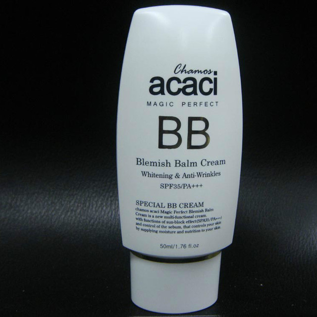 ChamosACACI SNAIL Energizing BB Cream