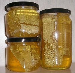 High Quality Natural Acacia Honey(795)/Bee Pollen/Beewax