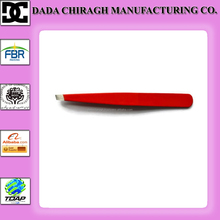 Pakistan The Best Quality eyebrow eyebroe tweezer red mini tweezer