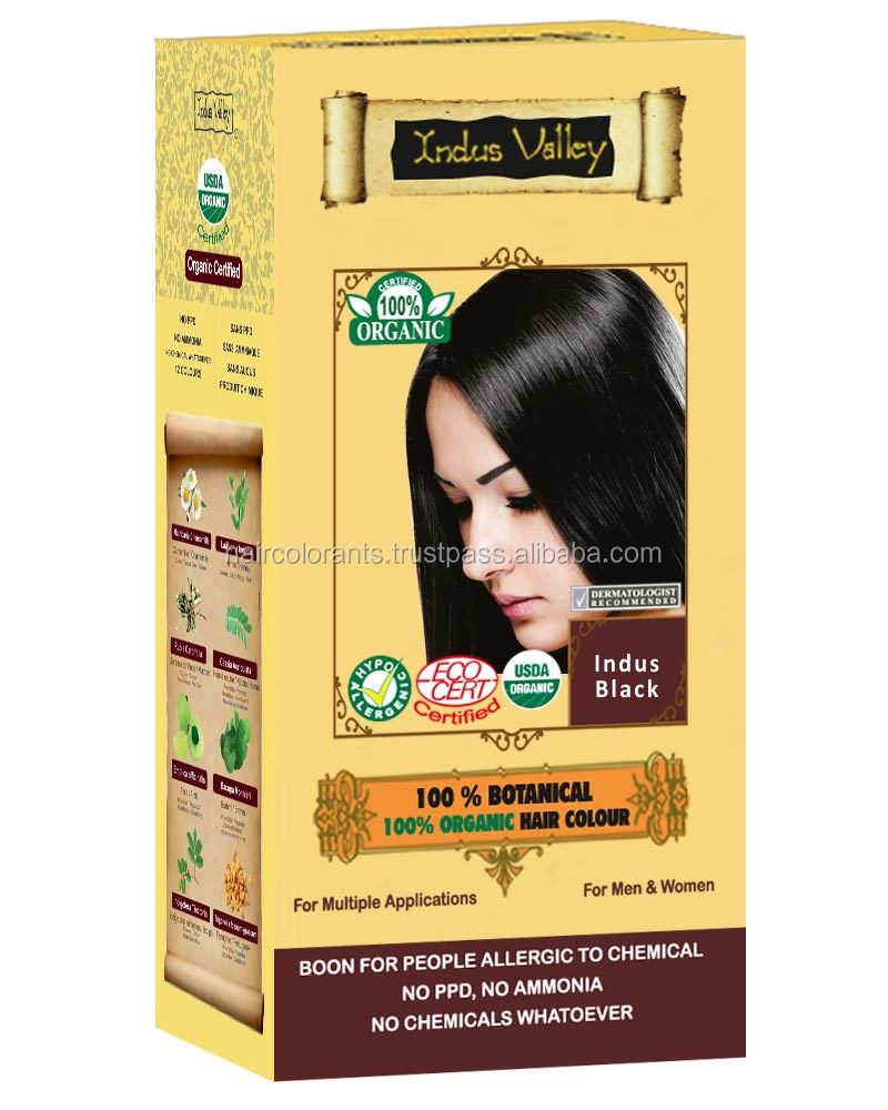 base de plantes halal la couleur des cheveux sans ppd sans ammoniaque pas - Coloration Sans Ppd
