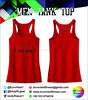 High Quality Stringer Tank Top Mens Stringer Bodybuilding Gold Gym Singlet Wholesale Mens Tank Top Wholesale Custom Tank Tops