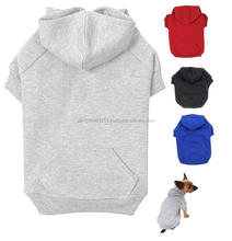 Pet Hoodie, Dog hoodie, Dog winter clothing
