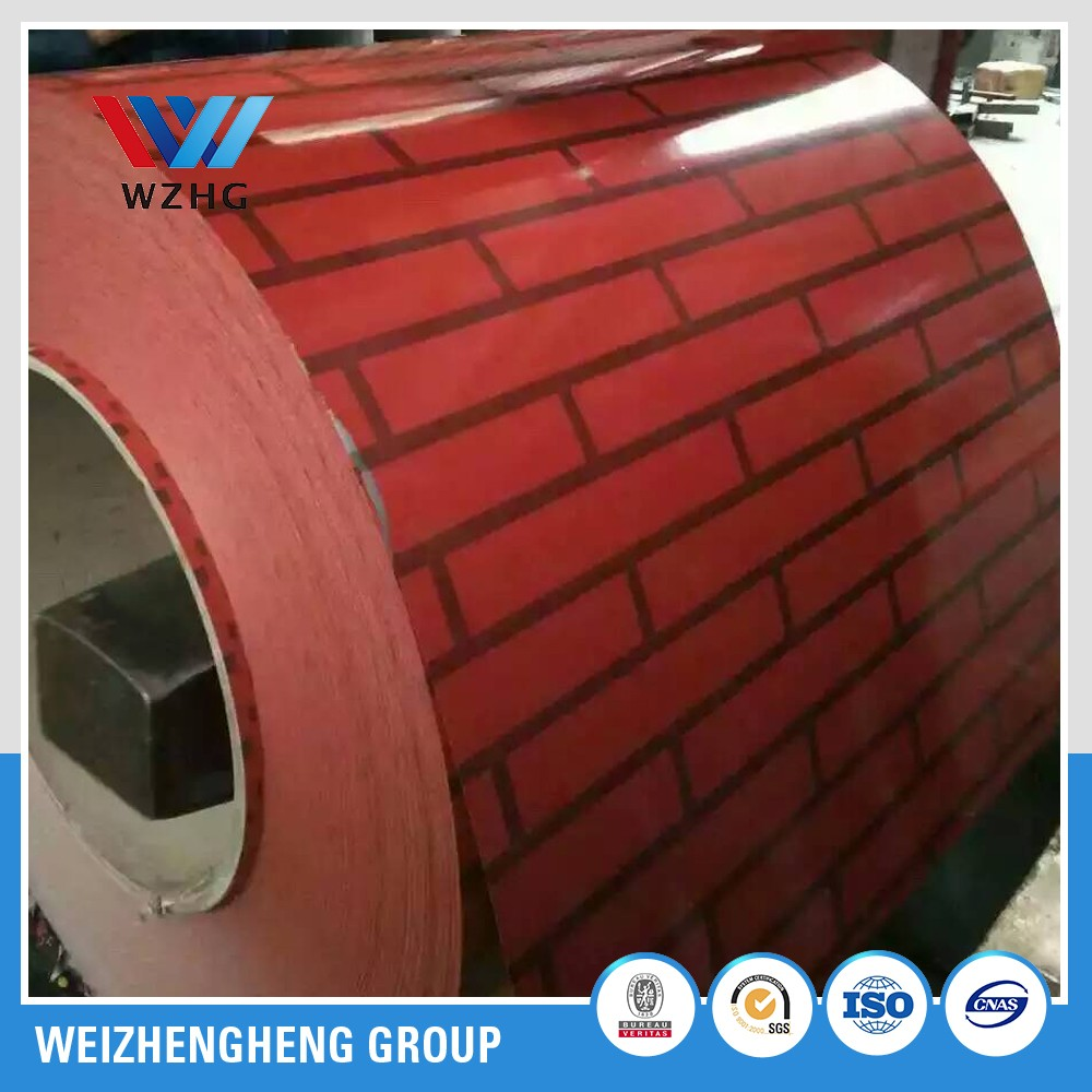 1.0mm thickness ppgi prepainted pre galvanized color coated steel coil