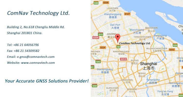 Best selling Position System GPS Support GPS/GLONASS/Galileo/BeiDou