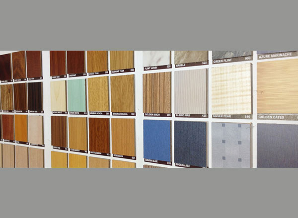 Timbersouq Melamine MDF
