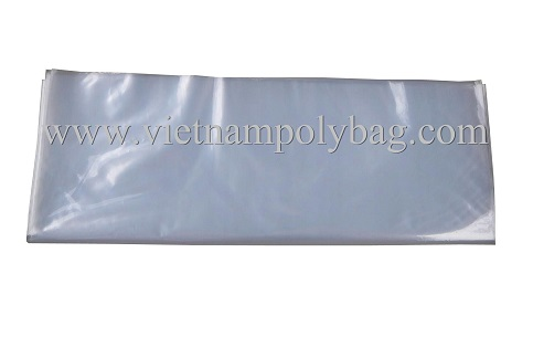 New arrival D2W Vietnam flat poly bag
