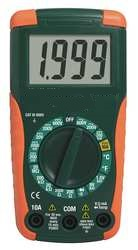 Digital Multimeter 600V 20 MOhms