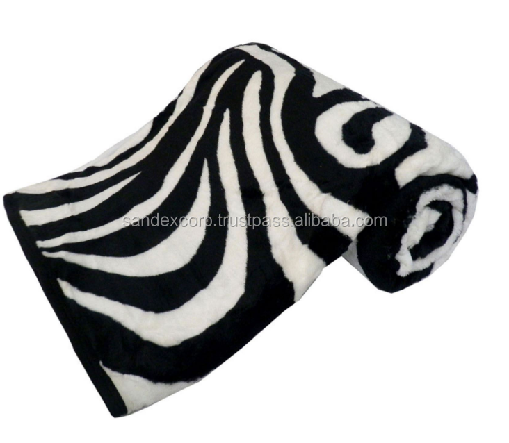 Wholesale Personalized Throw Blanket