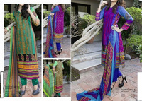 DESIGNER PAKISTANI LADIES R.E.P.LI.C A SUITS