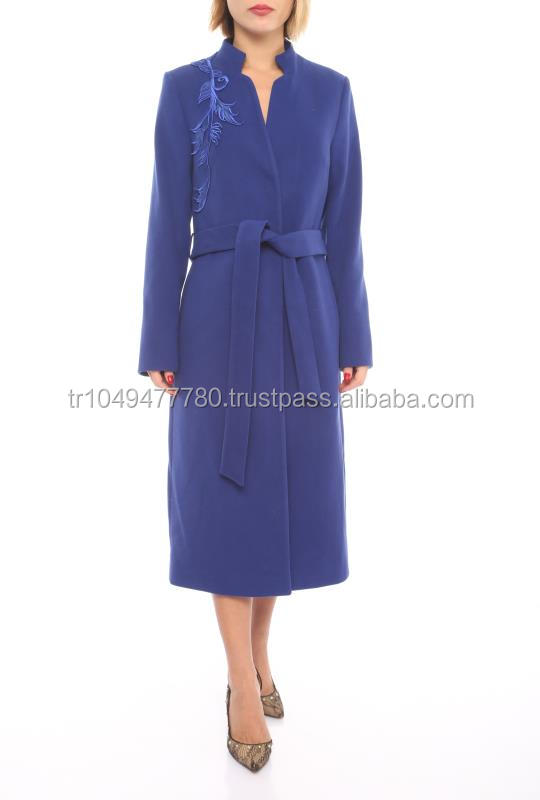 Winter Coats For Women From Turkish Supplier