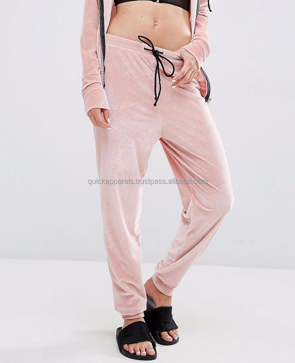 Jogger Track Suit Type Customized,Custom fashion relaxed fit suit joggers pants wholesale
