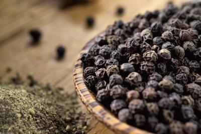 Best Quality Organic Black Pepper powder From India