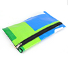 Handmade Seripagi Rectangular School and Office PVC Banner Pencil Case