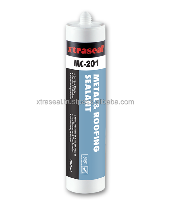 Awning & Roofing Caulk 300ml
