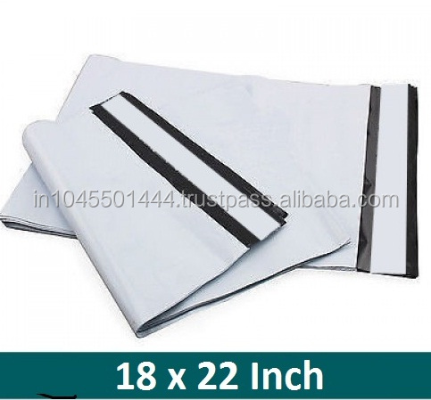 IN INDIA Premium Quality Raw Material Courier Bags(CB-114)