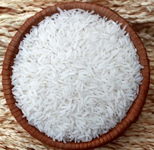 Vietnamese Long Grain White Rice 25% broken with cheapest price