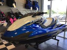 Affordable Price For Used/New 2017 FZS Jet Ski