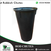 Wholesale Plastic Rubbish Chute for Safe Disposal of Waste