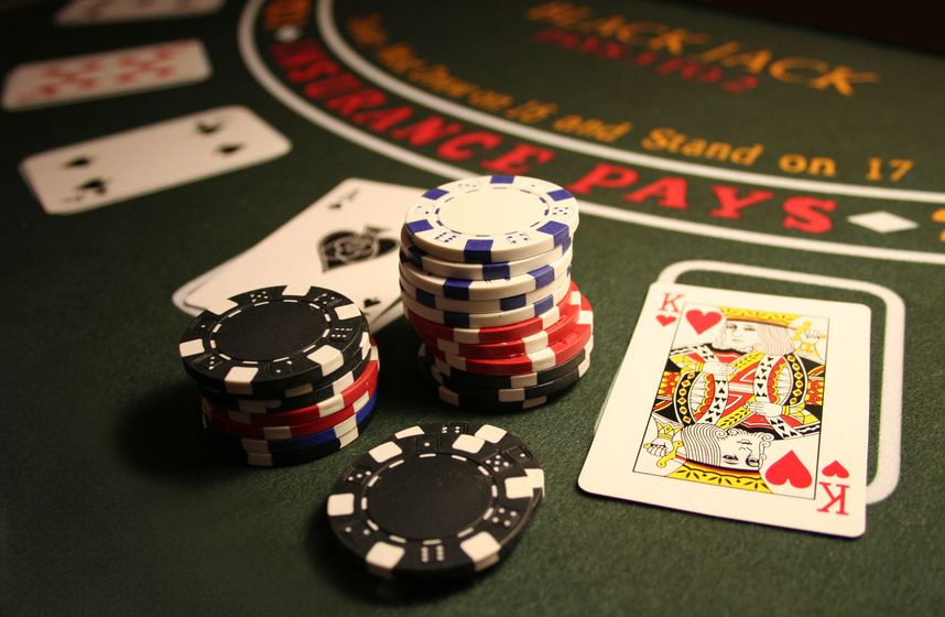 5 * Hotel & Casino in Europe for EUR 140 Mio.