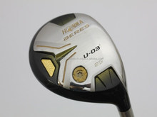 High performance secondhand Honma driver , Callaway golf clubs also available