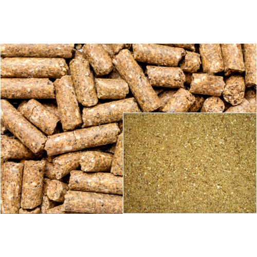 Cattle Feed - Cattle Feed Pellets - Stockfeed - Premium Feed : Beef