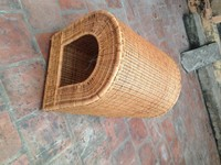 Bamboo pet cage/ handicraft from Vietnam/ dog home/ cat house