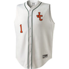 Customized Best baseball Vests/ Baseball Jersey, Paypal accepted