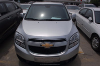 Chevrolet SUV Orlando Used Car