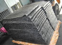 Uncured Rubber Compound (UNCURED RUBBER COMPO)