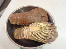 Whole Classic Fresh Slipper Lobster- good price