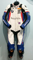Motorbike Racing Leather Professional Suit in Cow Hide,BMW