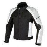 Leather Motorcycle Racing Jacket TRI-1736