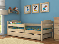 Children Bed HANA