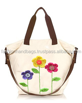 hand embroidery bags