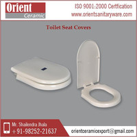 Toilet Seat Covers From Best Sanitary Ware Manufacturer Companies in India