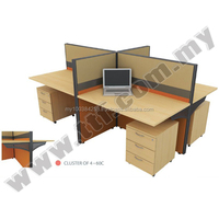 Workstation (60C), office workstation, workstation office furniture, modern office workstations, office table, office desk,table