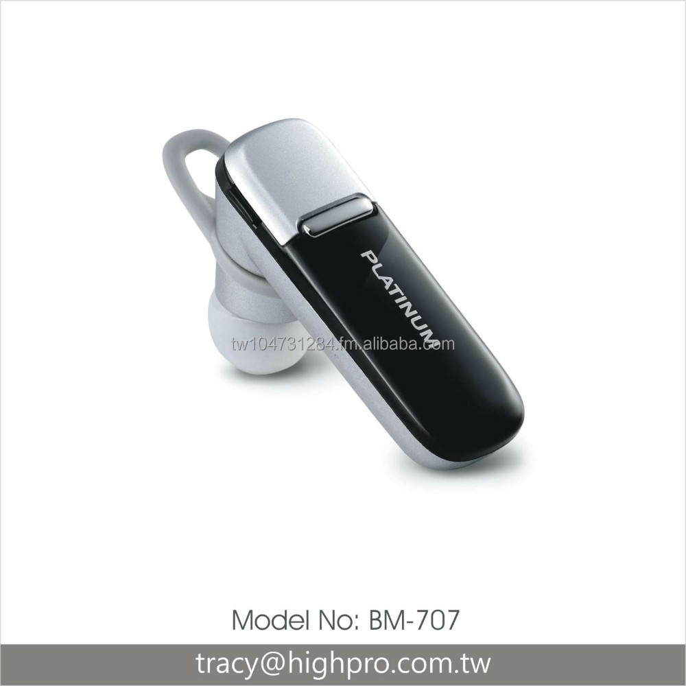 Bluetooth Mono Headset